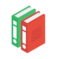 Knowledge files vector