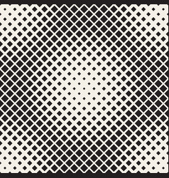 Set 100 halftone rhombus lattice 01 light vector