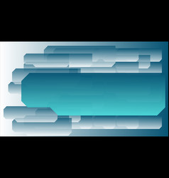 technology futuristic layout gradient transparent vector image