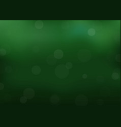 green blurred bright background template for your vector image