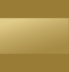 Golden luxury background with vertical gold lines vector