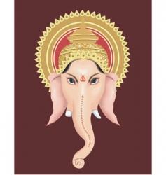 Hindu vector image vector image