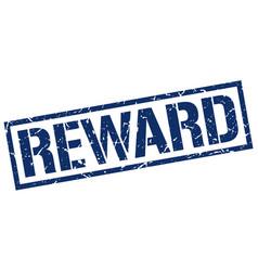 Reward stamp vector