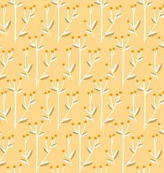 Flowerspattern vector