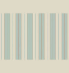 vintage striped background seamless wallpaper vector image