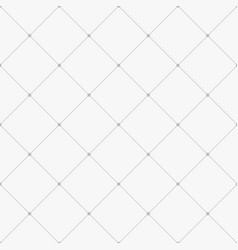 seamless geometrical minimalistic pattern vector image vector image