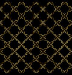 Black gold vector