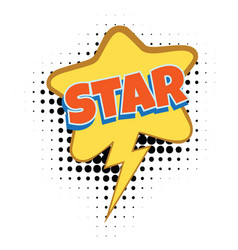 star words vector images over 6 200