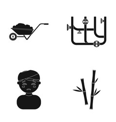 Tool medicine pharmacy and other web icon in vector