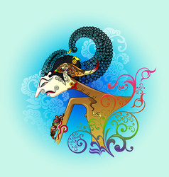 wayang vector images over 800 vectorstock