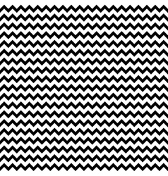Black and white herringbone fabric seamless vector image