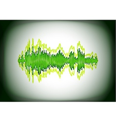 Digital waveform vector