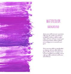 ultra violet purple fuchsia grunge marble vector image