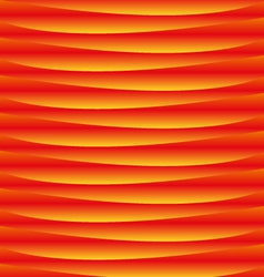 Eps background orange red fire vector