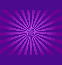 purple sunburst background abstract texture with vector image
