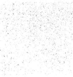 grunge texture dirty overlay vector image