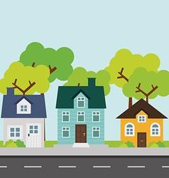 House design vector