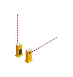Isometric turnpike vector