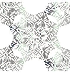 Seamless silver texture vector