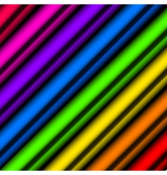 colorful pipes background vector image vector image