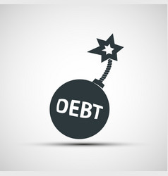 Loan and credit vector