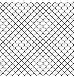 Seamless metal mesh vector