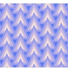 winter modern geometric seamless pattern ornament vector image vector image