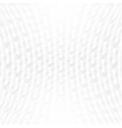 abstract of circle simple gray white polygonal vector image