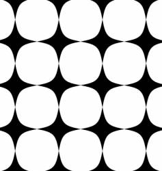 mod stars vector image