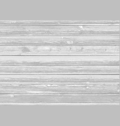 Wooden boards texture vector
