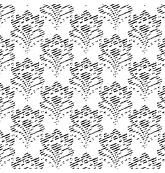 Grunge Seamless Texture vector image vector image