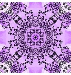 Violet seamless print vector