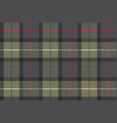 Classic tartan check plaid seamless pattern vector