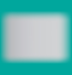 light green background abstract blurred green vector image
