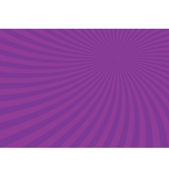 Ray background vector image vector image