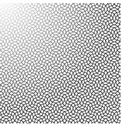 Intersecting lines with gradient fill file vector