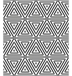 Simple pattern design vector