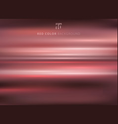 abstract stripes red glowing shiny speed motion vector image