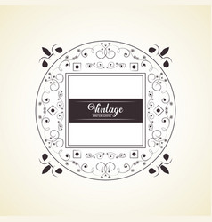 Vintage and exclusive rubber stamp on white vector