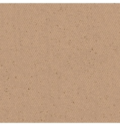 Craft paper grunge seamless texture vector image