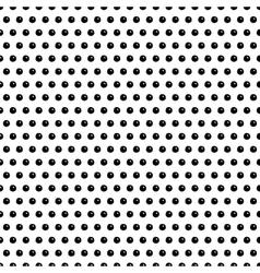 Abstract Polka Dot Seamless Pattern vector