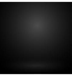 Background A dark room Eps 10 vector