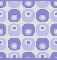 abstract seamless retro background vector image