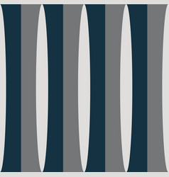 vertical gray shades stripes print vector image