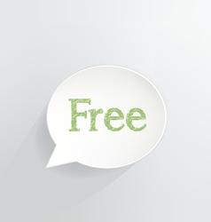 Free vector