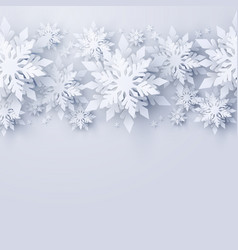 Christmas and new year holidays background vector