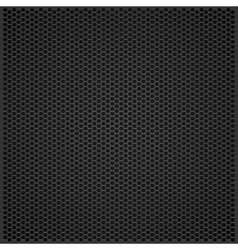 Metall texture background vector image