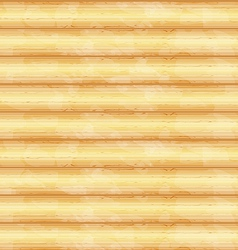 Brown wooden texture seamless background vector image vector image