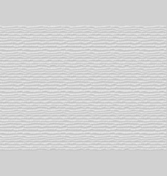 light mesh seamless pattern vector image
