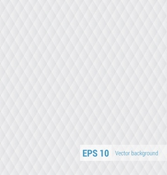 White paper background vector image vector image